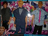 Barbie Fashionista Ken Doll Prom Clothes
