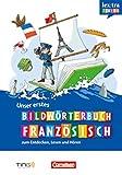 Lextra junior Französisch: Unser erstes Bildwörterbuch