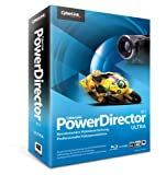 Software - PowerDirector 11 Ultra