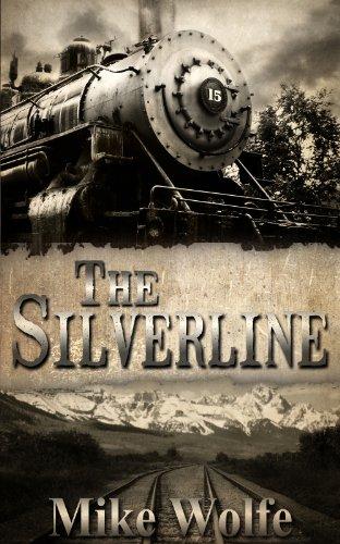 The Silverline: A Novel