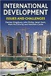 International Development: Issues and...