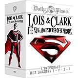 Loïs & Clark, les nouvelles aventures de Superman - L'intégrale des saisons 1 - 2 - 3 - 4