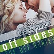 Off Sides | Sawyer Bennett