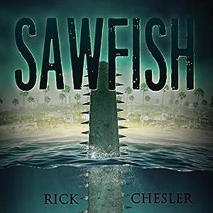 Sawfish Audiobook