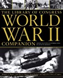 The Library of Congress World War II Companion (0743252195) by Margaret E. Wagner