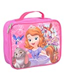 Sofia the First and Friends Insulated Lunch Bag - Lunch Box