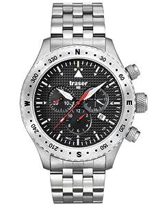 traser H3 T5302.253.4P.11 Reloj de caballero