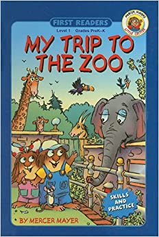 Zoo Day   Book by Anne Rockwell, Lizzy Rockwell   Official