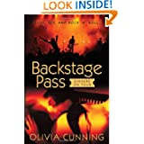 Backstage Pass Sinners Tour