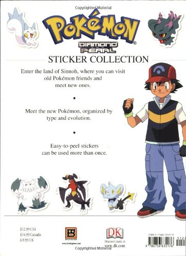Diamond-and-Pearl-Sticker-Collection-With-Stickers-Pokemon-DK-Publishing