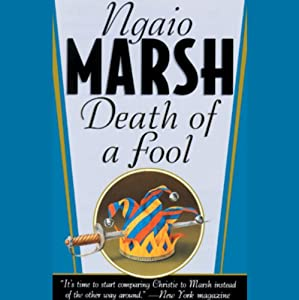 Death of a Fool | [Ngaio Marsh]