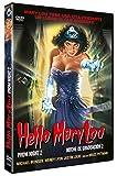 Hello Mary Lou: Noche de Graduación 2 (Hello Mary Lou: Prom Night 2) 1987 [DVD]