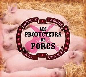 Les Producteurs De Porcs