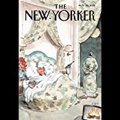 The New Yorker, December 10th, 2012 (Elizabeth Kolbert, Ken Auletta, Rachel Aviv) | [Elizabeth Kolbert, Ken Auletta, Rachel Aviv]