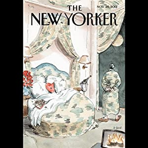 The New Yorker, December 10th, 2012 (Elizabeth Kolbert, Ken Auletta, Rachel Aviv) Periodical