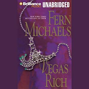 Vegas Rich Audiobook