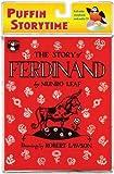 The Story of Ferdinand, Jumpstart Edition