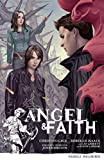 img - for Angel & Faith Volume 3: Family Reunion book / textbook / text book