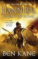 Hannibal: Enemy of Rome (Hannibal 1)