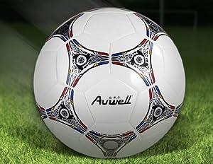 Super fiber Soft Soccer Ball by Greenidea