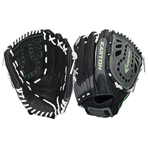Softball glove vs baseball glove
