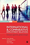img - for International and Comparative Employment Relations: National Regulation, Global Changes book / textbook / text book