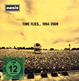Time Flies 1994-2009 (3CDs/DVD)