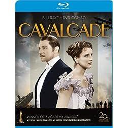 Cavalcade [Blu-ray]
