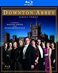 Downton Abbey - Series 3 [Blu-ray]