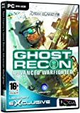 Tom Clancy's Ghost Recon Advanced Warfighter (PC DVD)