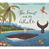 The Snail and the Whalepar Julia Donaldson
