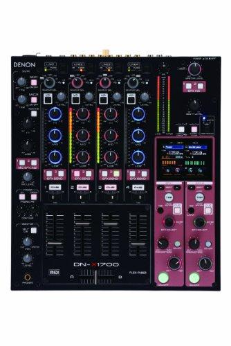 Mixer Buy front-636061