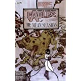 Fables Volume 5: The Mean Seasonsby Bill Willingham