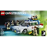 2 X LEGO Ghostbusters Ecto-1 21108