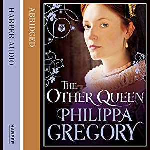The Other Queen Audiobook