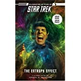 Star Trek - Entropy Effect (Star Trek (Unnumbered Paperback))by Vonda N. Mcintyre