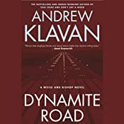 Dynamite Road: A Weiss and Bishop Novel | [Andrew Klavan]