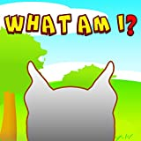 What am I? Book 2: (Poems for Children + Animal Facts for Kids )