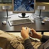 Bose Companion 5 Multimedia Speaker System - Graphite/Silver