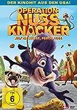 DVD Cover 'Operation: Nussknacker - Auf die Nüsse, fertig, los!