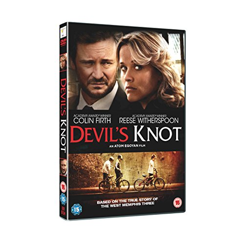 Devil's Knot [DVD]