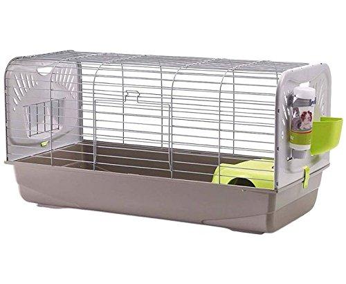 savic-guinea-pig-rabbit-cage-caesar-3-deluxe