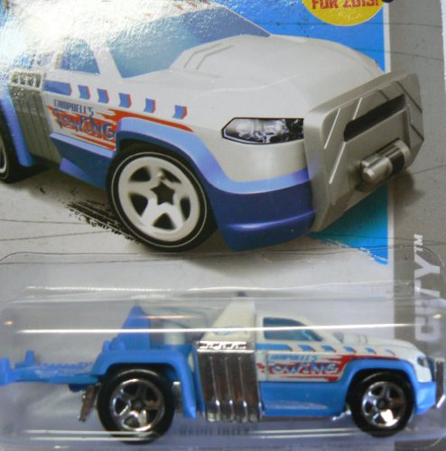 Hot Wheels HW City 50/250 Repo Duty - 1