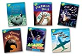 Oxford Reading Tree: Stage 9: TreeTops Non-fiction: Pack (6 Books, 1 of Each Title) (0198461283) by Gowar, Mick