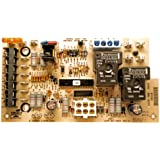 FURNACE CONTROL BOARD ONETRIP PARTS® DIRECT REPLACEMENT FOR YORK COLEMAN EVCON LUXAIRE S1-03101264002