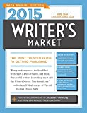 img - for 2015 Writer's Market: The Most Trusted Guide to Getting Published book / textbook / text book