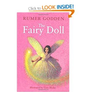 The Fairy Doll Rumer Godden and Gary Blythe