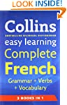 Collins Easy Learning French Grammar,...