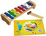 Toy - Kikaninchen 109467056 - Holz-Xylophon