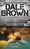 Bruderkrieg: Thriller